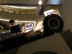 54.BMW F1.07
