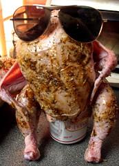 Beer Chicken