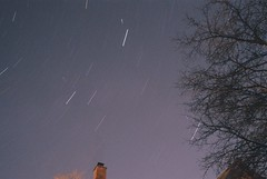 Lyrid Meteor Shower