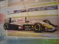 43.National Automobile Museum:以前的F1賽車