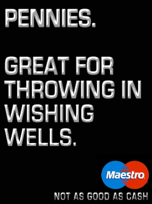 Maestro vs Wishing Wells