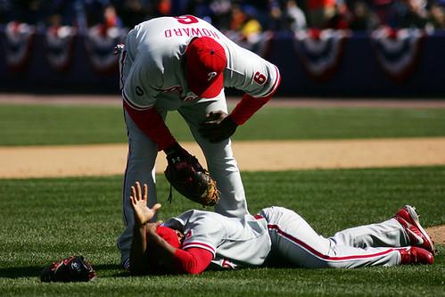 Ry Ho takes out Abe Nunez
