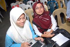 Program Khidmat Bakti Perdana Johor 2007 # Har...