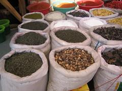 Lijiang Market 5