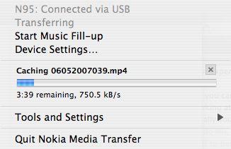 N95_Transfering