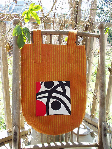 tote made for a swap