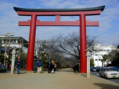 Japan 2002 Flickr photo set