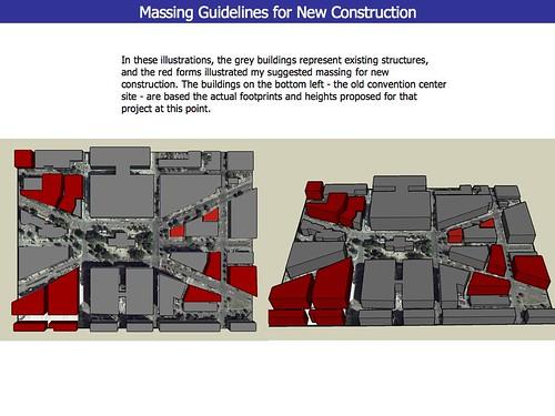 Mount Vernon Square: Conceptual Illustrations