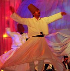 Sufi Festival: Haseeb ANSAR
