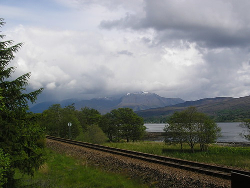 Western Highlands Railway