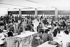 FDR Lunchroom High School 1975 '75 70s