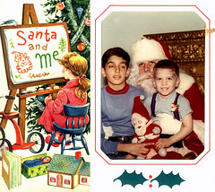 Santa And Me : The Group