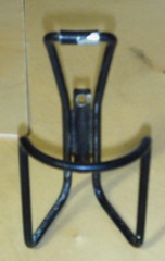 water bottle cage side