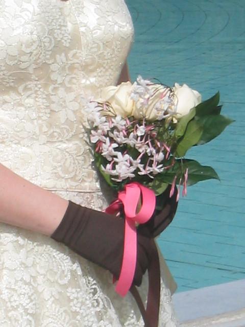 wedding: boquet