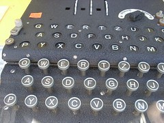 Enigma German