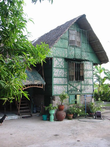bahay kubo by _rmx, on Flickr
