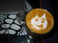 devilish latte