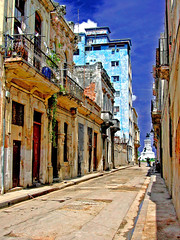 Cuba - La Havana, from Rudi Heim