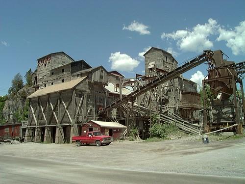 Rowe Quarry