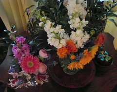 Easter Florals 2