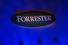 Forrester Marketing Forum 2007