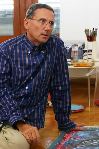 Pablo Echaurren