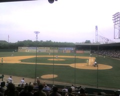 Rickwood Classic @ lunchtime