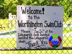 Worthington Swim Club