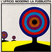 1960's Advertising - Publishing - Editrice l'ufficio moderno 2 (Italy)