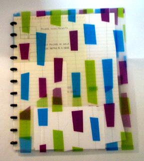 my diy folder 2