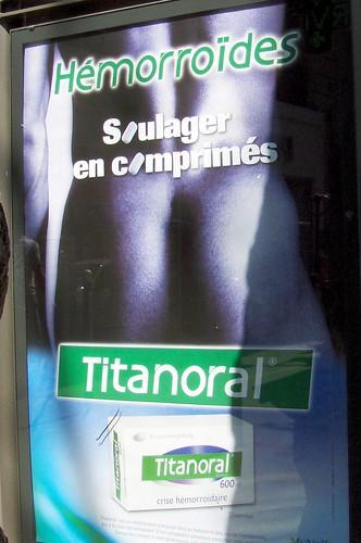 Tit an' Oral