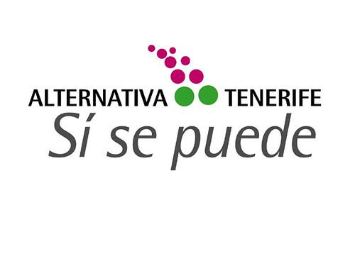Alternativa Tenerife, Sí se puede