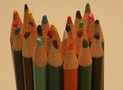 Attentive Pencils