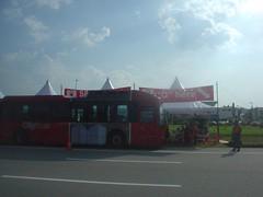 62.Sepang往KLIA的接駁公車