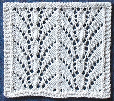 Fountain Lace