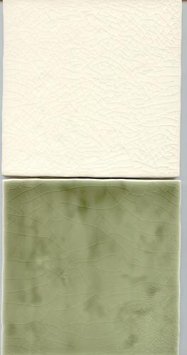 counter and backsplash tile