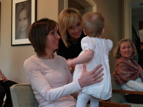 Marilea, Saralyn and Thea
