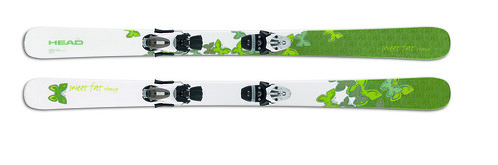 Head Sweet Fat Thang Skis 2008