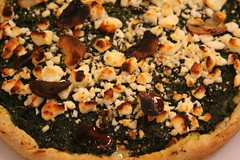 spinach.pizza