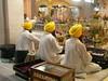 Gurudwara Bangla Sahib, Delhi