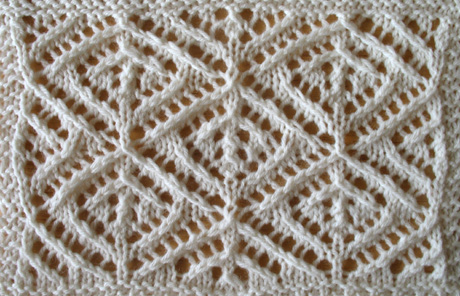 Pyrenees Lace
