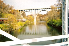 Rt. 82 Bridge, Brecksville