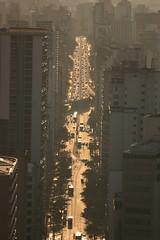 Downtown Sao Paulo