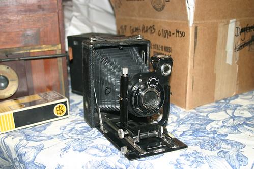 Voigtlander camera