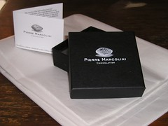 Pierre Marcolini box