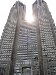Tokyo Municipal Towers (9)