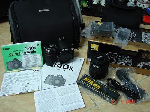 The DSLR Camera