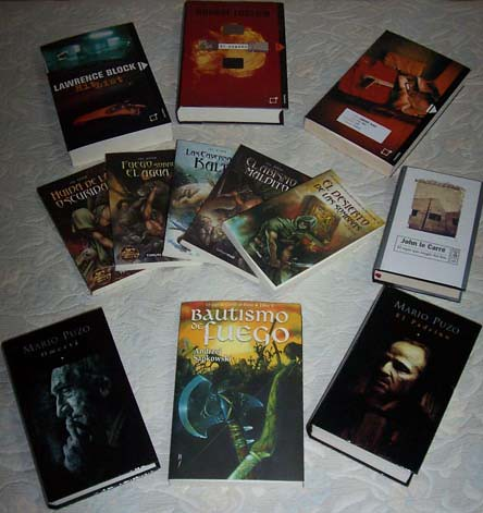 Librosss