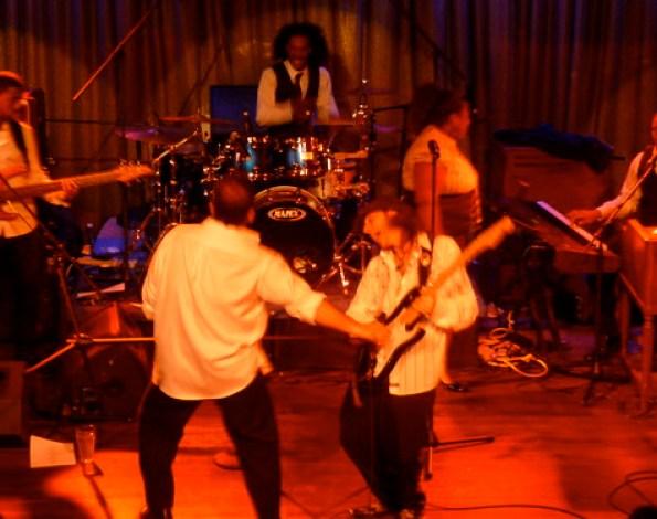B.B. King's Blues Club at Pointe Orlando