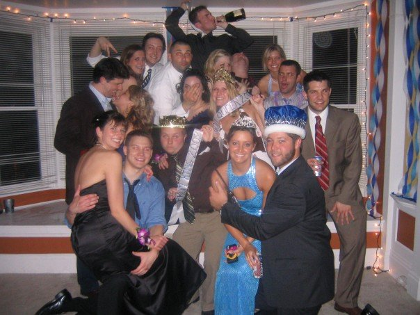 Post High School Prom